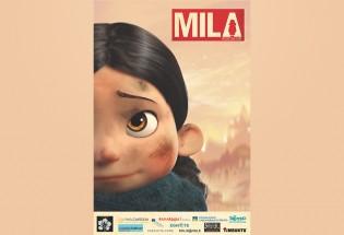 3D Modelling - Mila Film